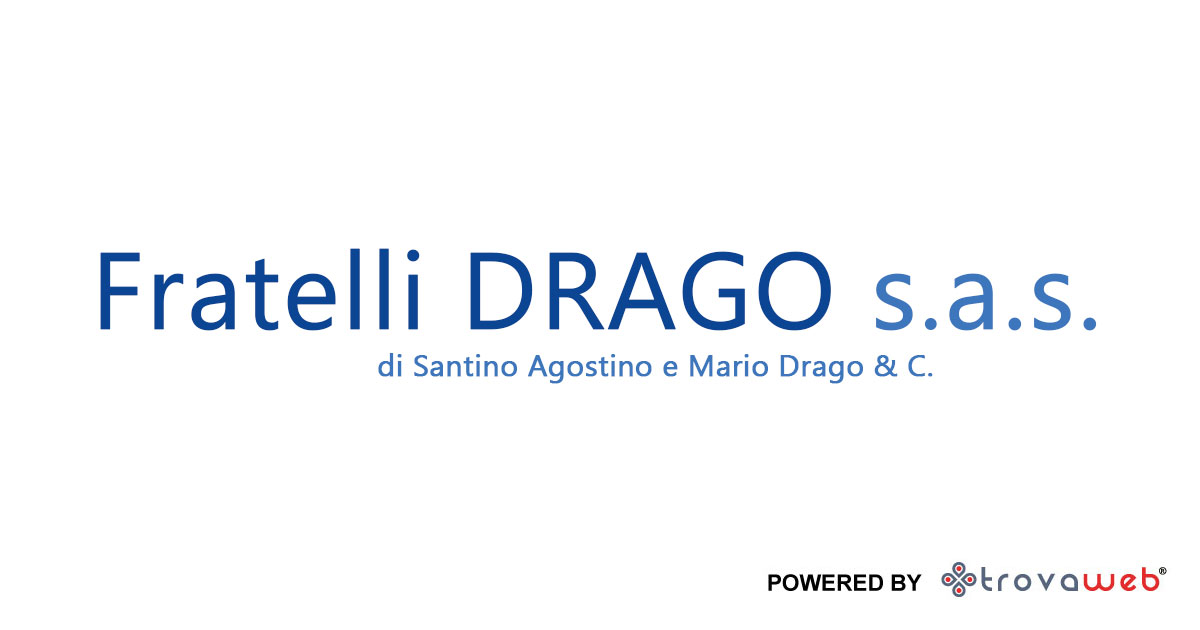 Arredo Bagno, Materiali Edili, Ceramiche Fratelli Drago