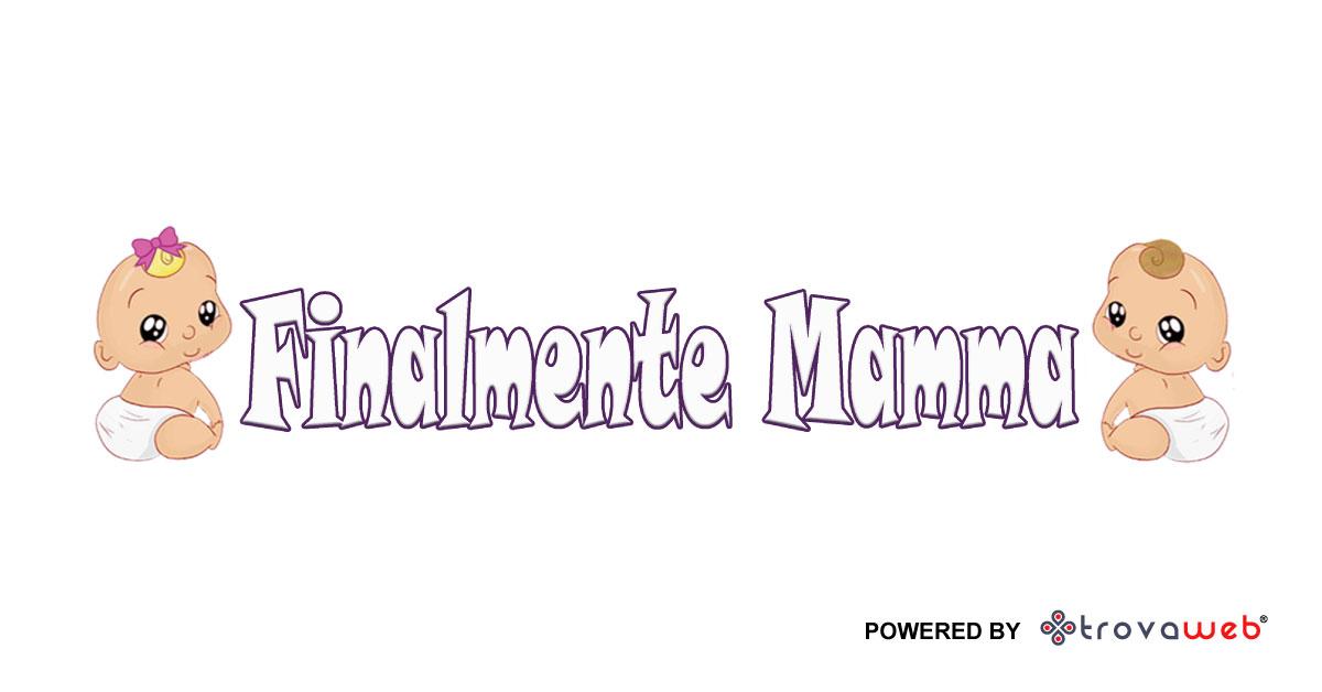 Articoli Premaman e Prima Infanzia Finalmente Mamma - Messina