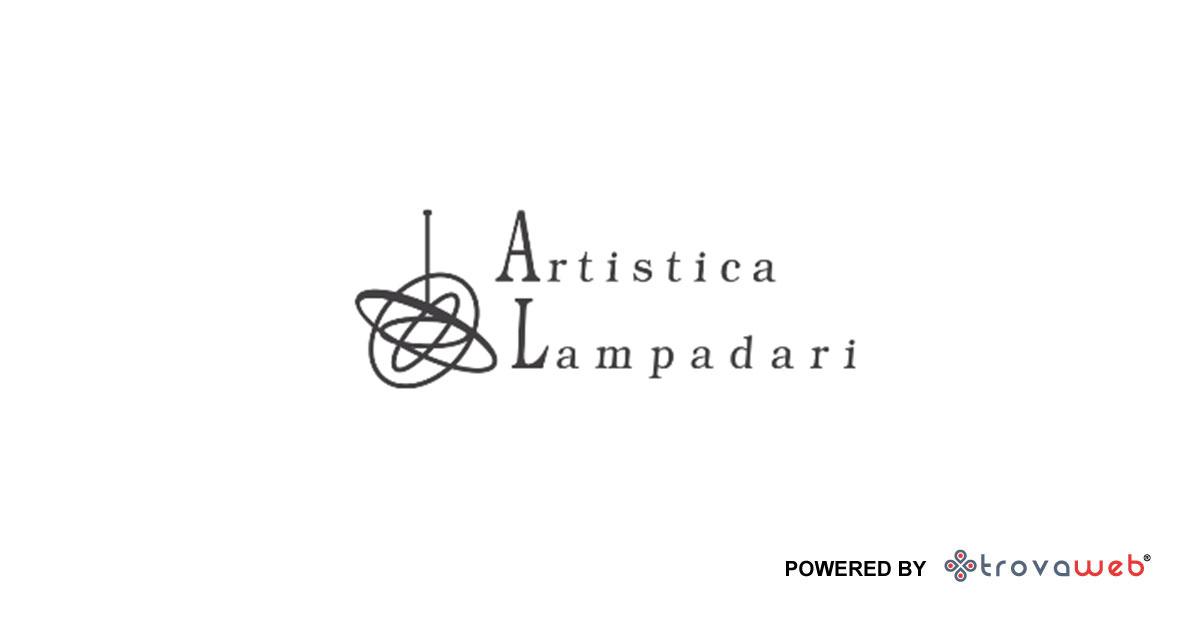 Artistica Lampadari Messina - Lux interior Design