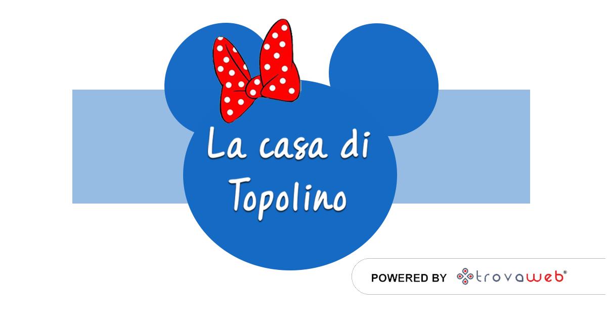 Asilo Nido Domiciliare La Casa di Topolino - Genova
