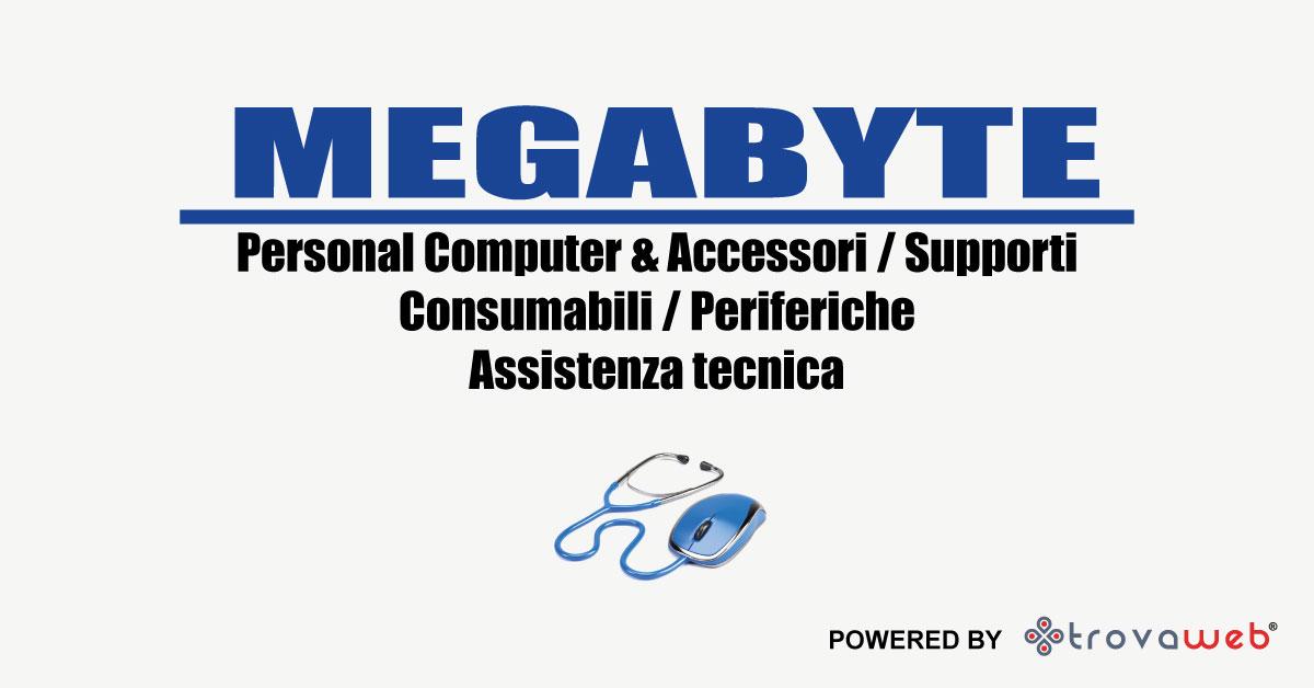 Assistance Informatique Megabyte - Palermo