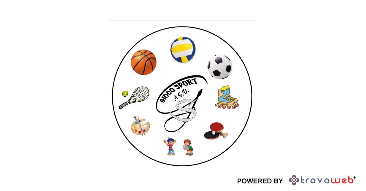 Associazione Sportiva Scuola Calcio A.S.D. Gioco Sport