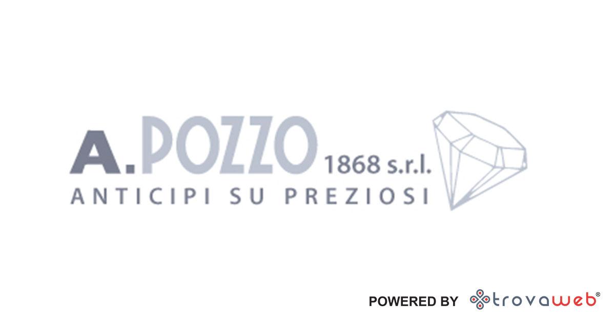 Preziosi ஏஜென்சி ஏலம் Pozzo 1868 SRL - Genova