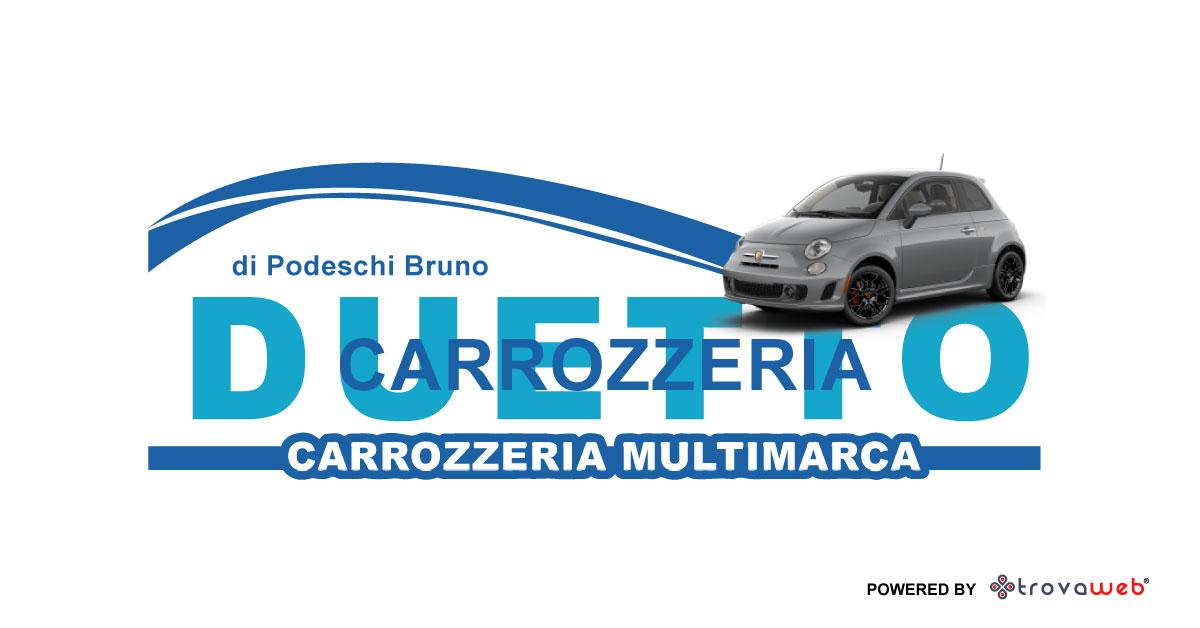 Autocarrozzeria翻新大灯预测试顶部车