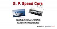 Autocarrozzeria Speed Cars a Barcellona