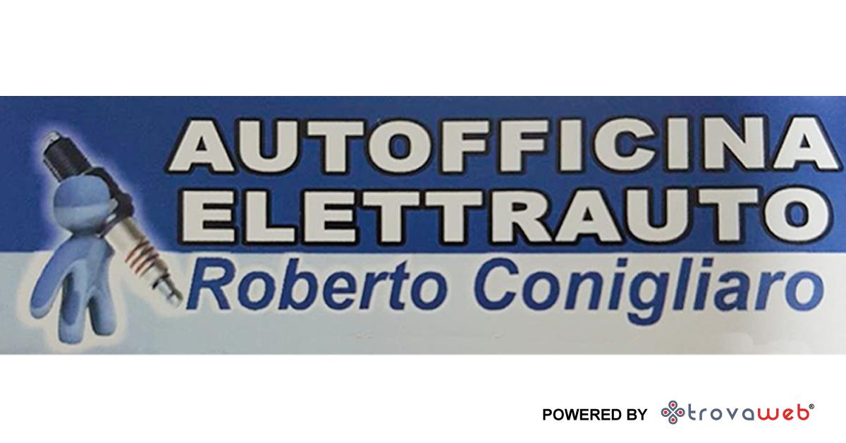 Autoelektriker Conigliaro Roberto - Palermo