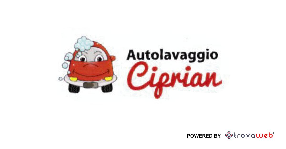 Autolavaggio a mano Sanificazione Interni Ciprian Genova