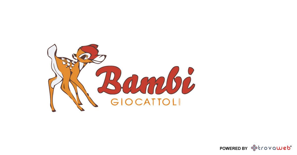 Bamby Giocattoli a Messina