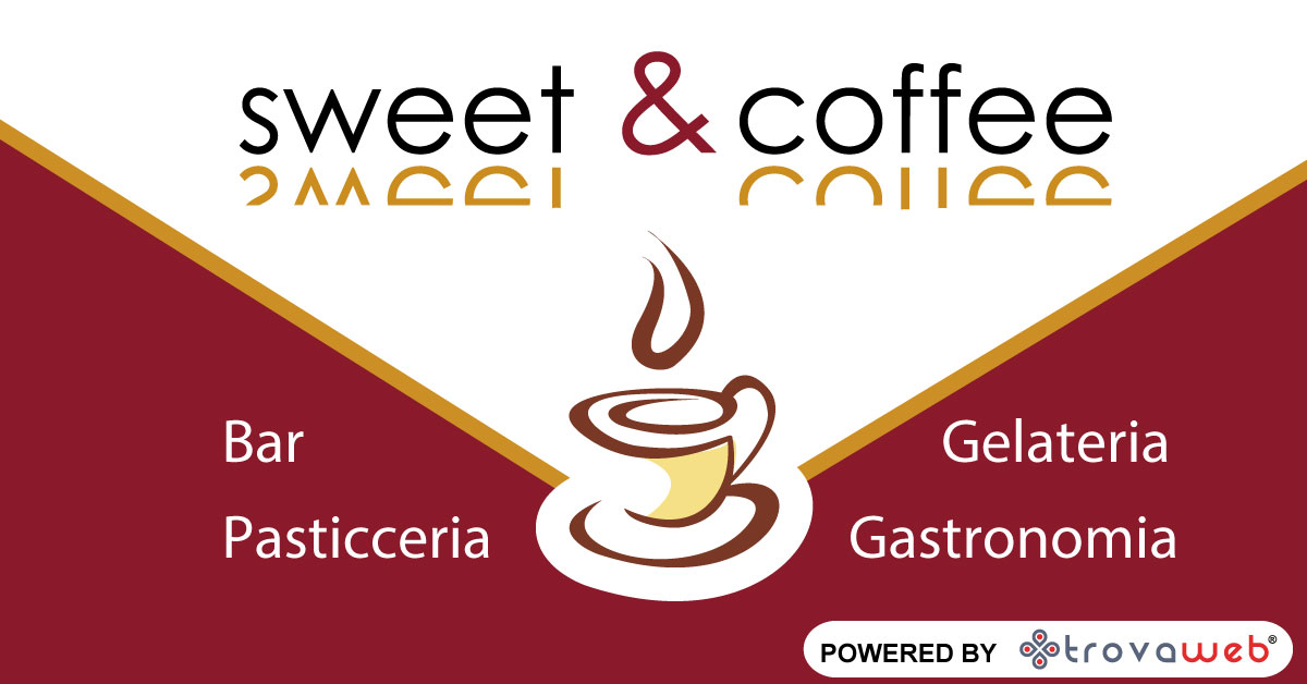 cafe Gastronomy Sweet Coffee - Palermo