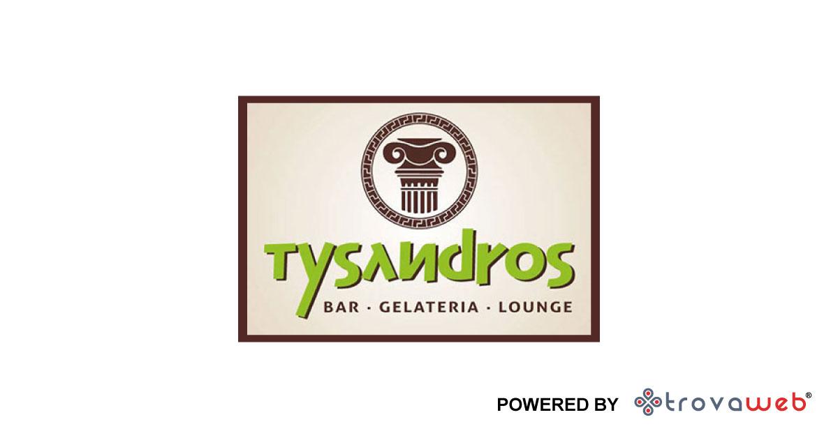 பார் Tysandros மற்றும் பார் சான் ஜியோவானி - Giardini Naxos