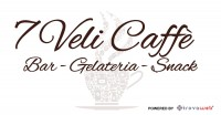 Bar Gelateria 7 Veli Caffè - Messina