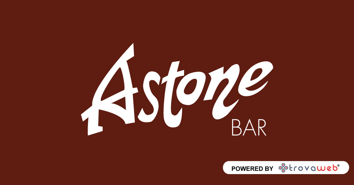 Astone Craft Bar и Магазин мороженого - Мессина
