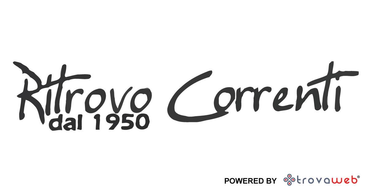 Bar Ritrovo Correnti - Messina