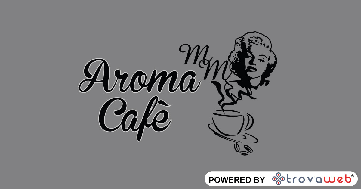 Bar Glacier Aroma Cafe - Messina