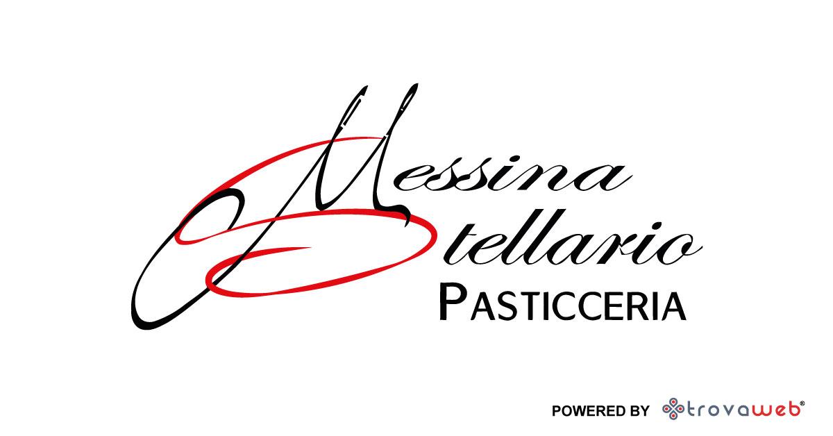 Pasticceria Gelateria Stellario சிசிலி Bar