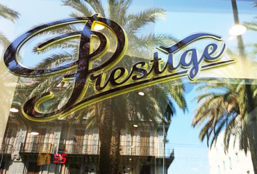 Prestige - Bar Pasticceria Gelateria - Messina