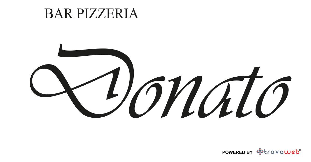 .Restaurante Gelato Donato Rosticceria - Mesina