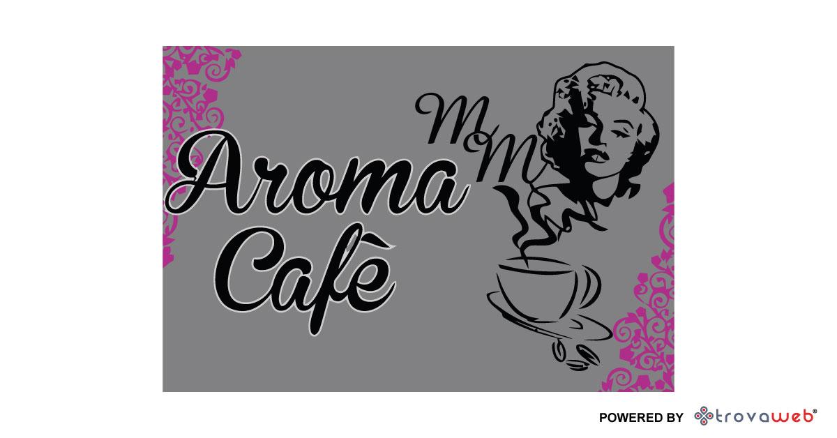 Bar Pasticceria Aroma Cafè - Messina