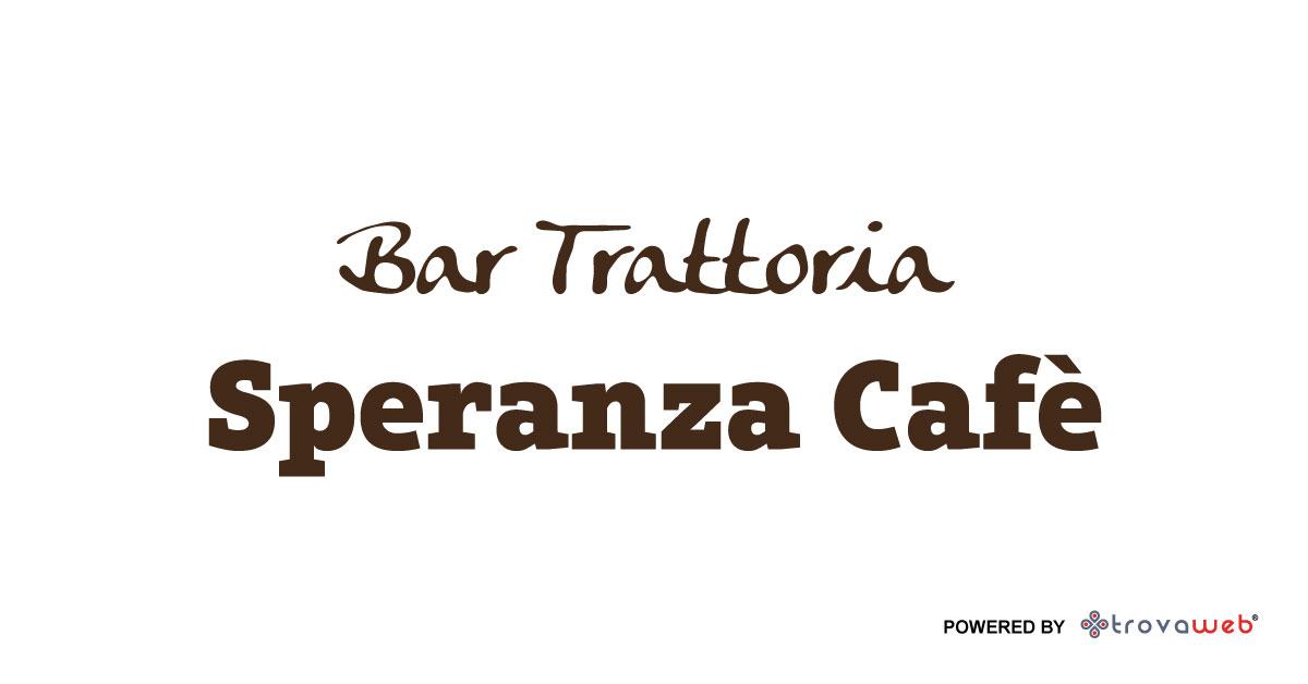 Bar Trattoria Speranza Cafè - Monasterolo di Savigliano