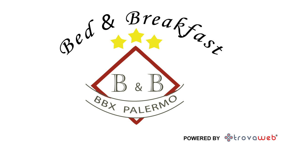 BBX Bed and Breakfast dans le centre historique de Palerme