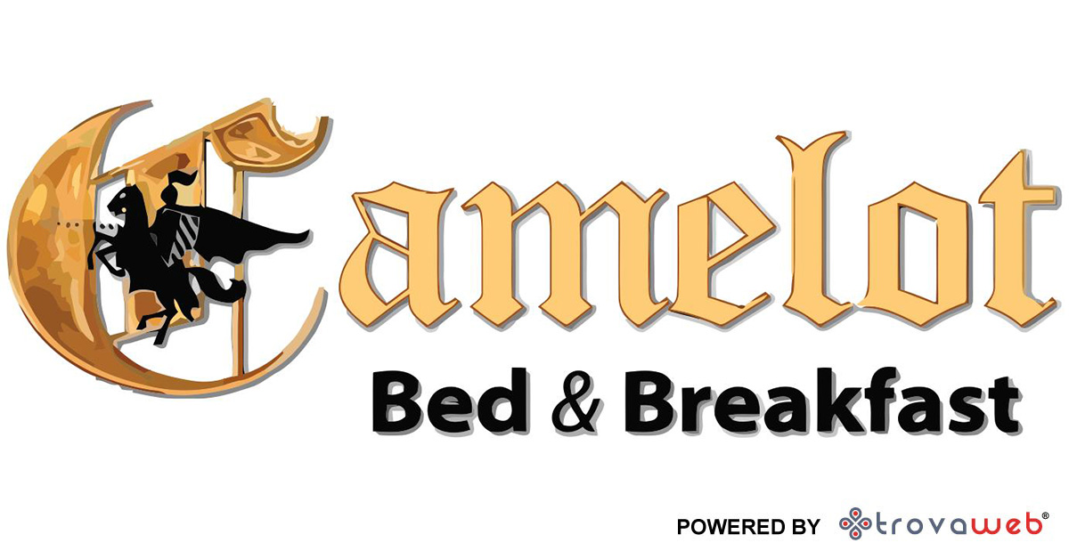 Bed & Breakfast Camelot - Palerme