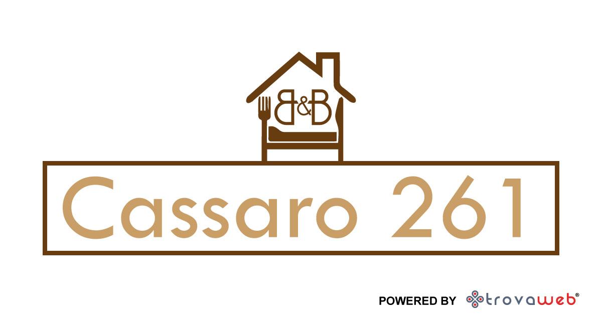B & B Cassaro 261 al lado de los Cuatro Canti - Palermo