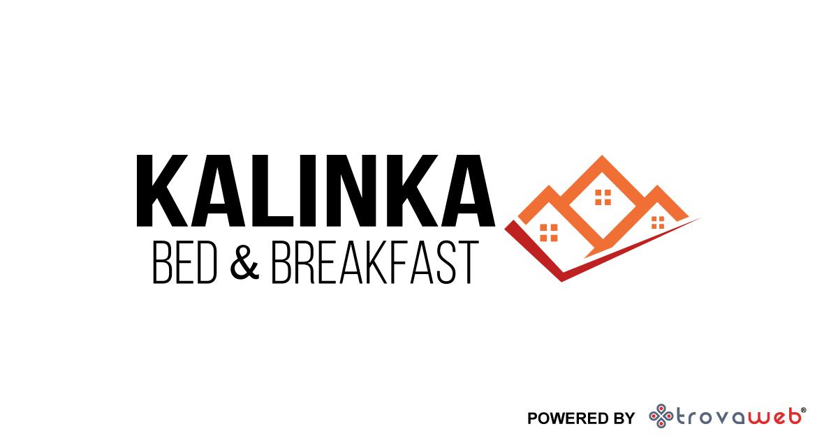 B & B Kalinka - Motta Sant'Anastasia - Catania