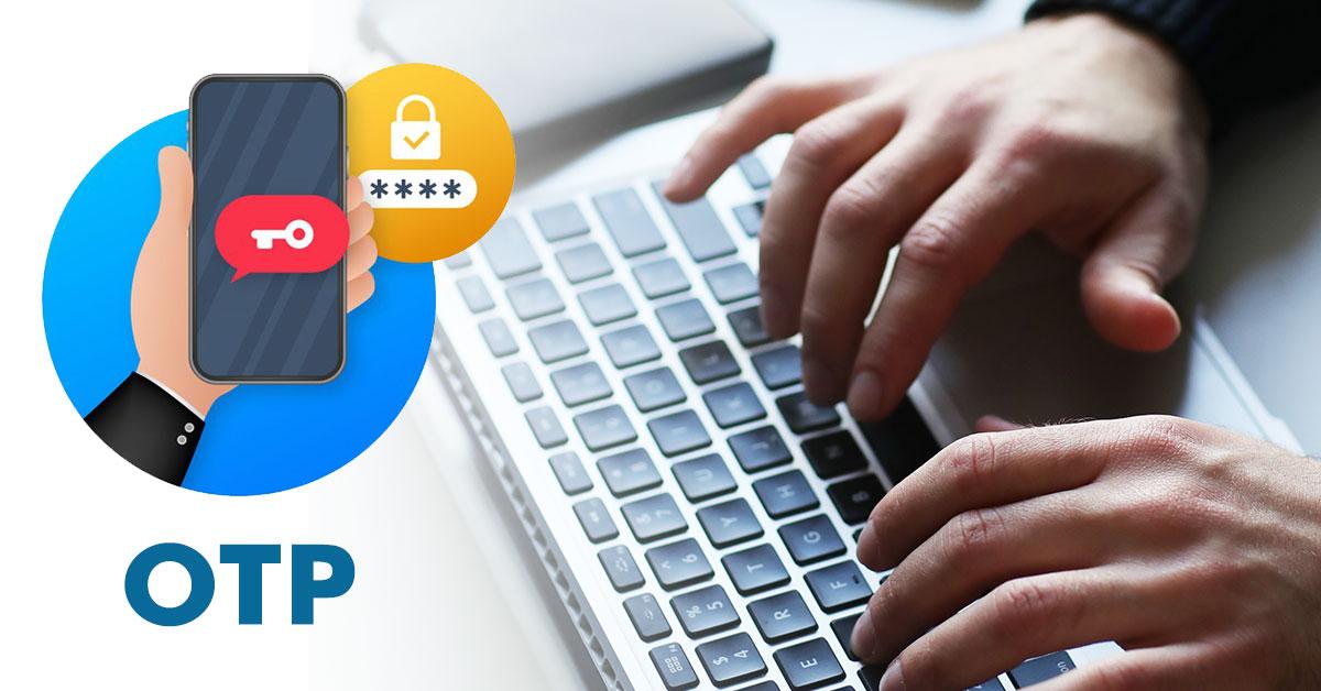 A partir de hoy, gracias a la Firma Digital con OTP, elegir TrovaWeb es aún más fácil