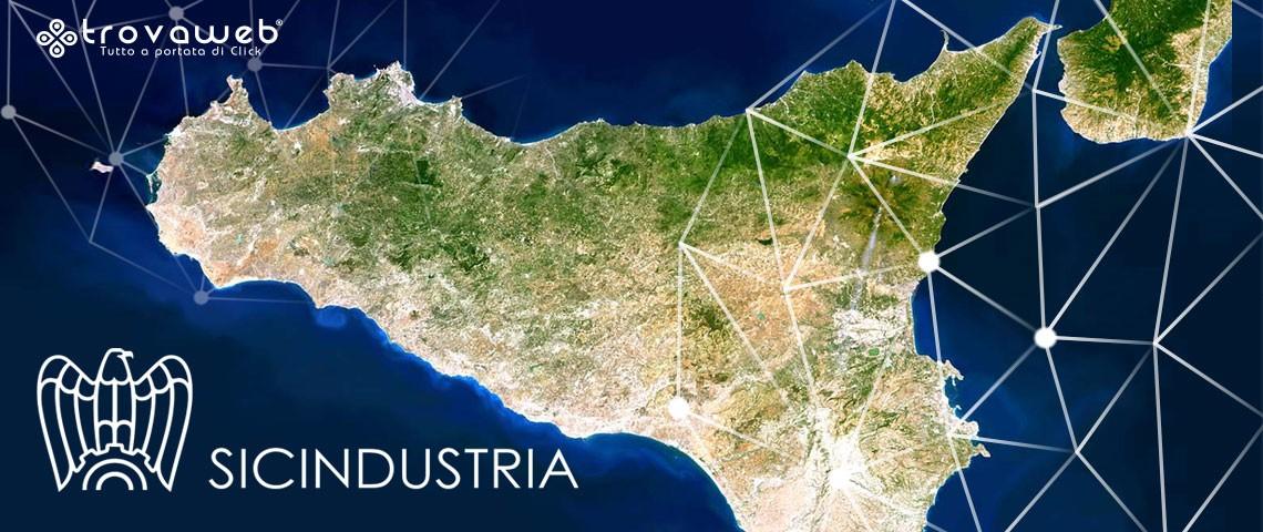 Sicindustria - Network Sicilian companies belonging to Confindustria