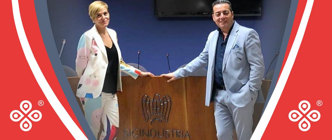Sicindustria dà la Vice-Presidenza a Trovaweb