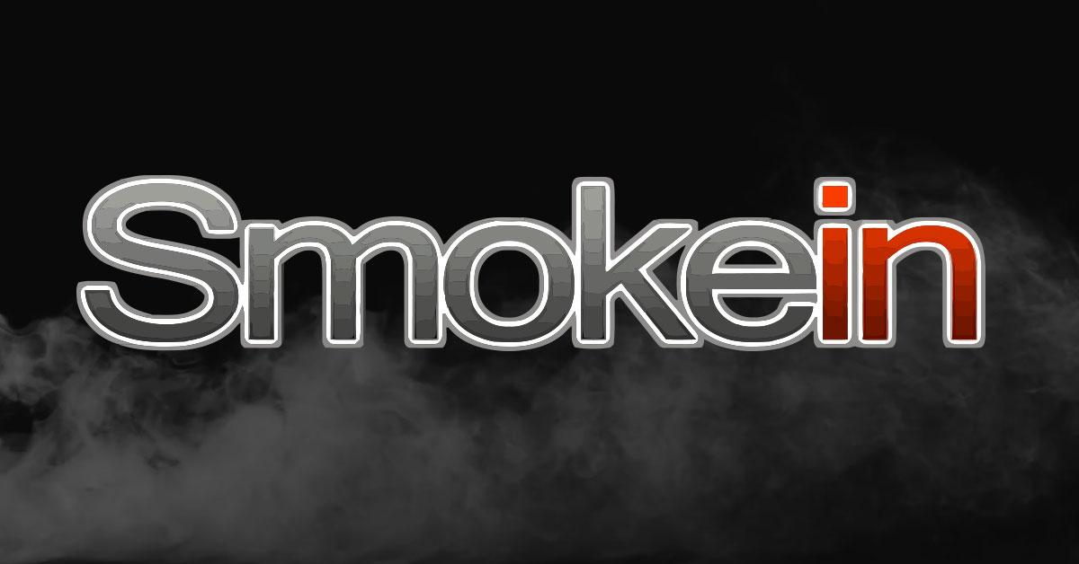 I-SmokeIn: elinye ikhasimende le-GetWeb eligculisekile