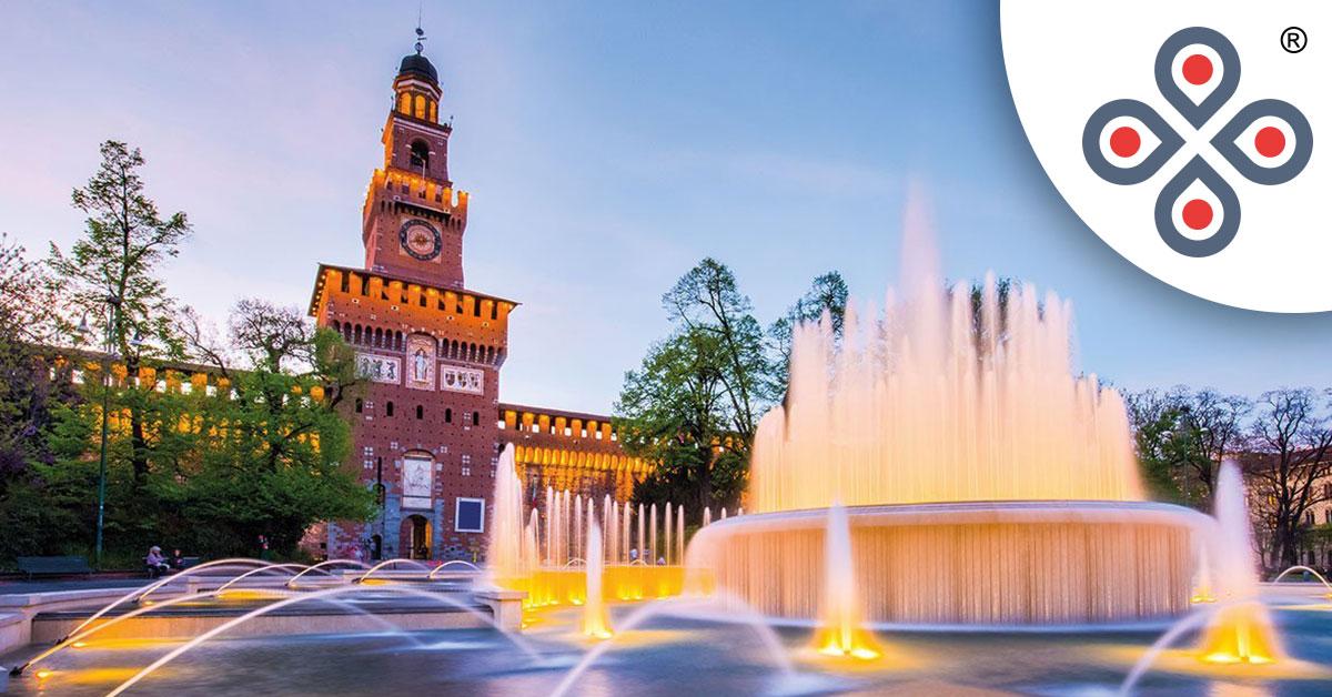 Aterrizaje en Lombardía: se abren oficialmente las oficinas de TrovaWeb en Milán