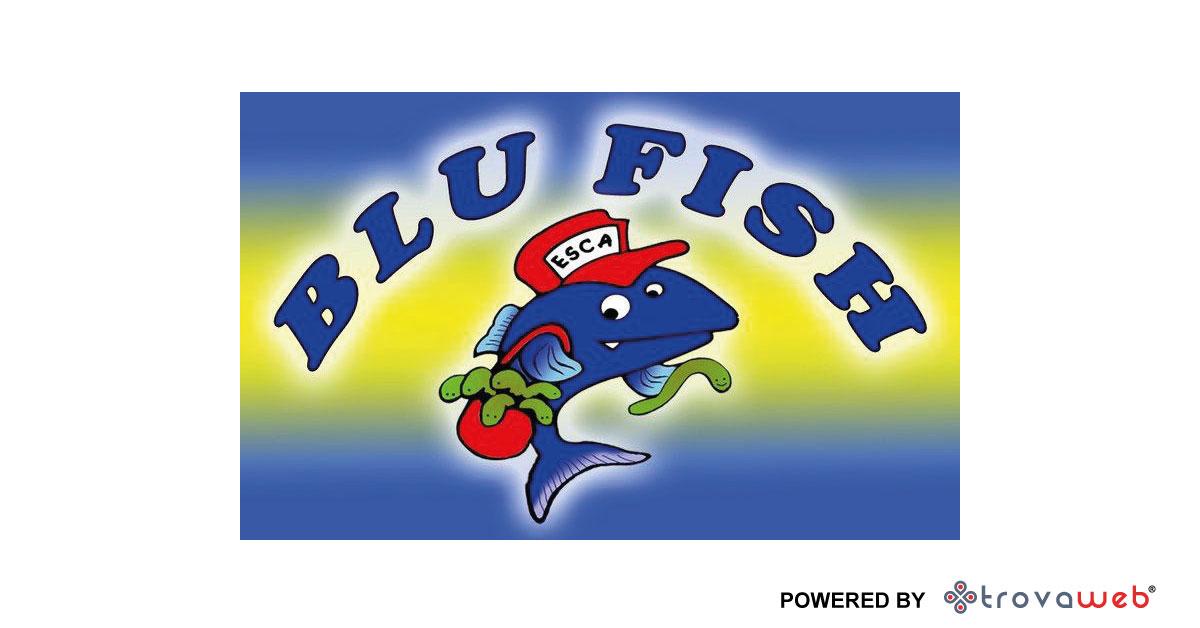 Blu Fish Articoli per la Pesca a Messina