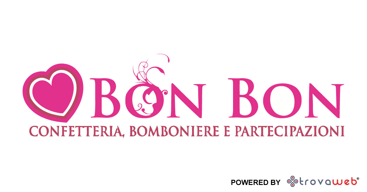 Favors and Confectionery Bon Bon - Palermo