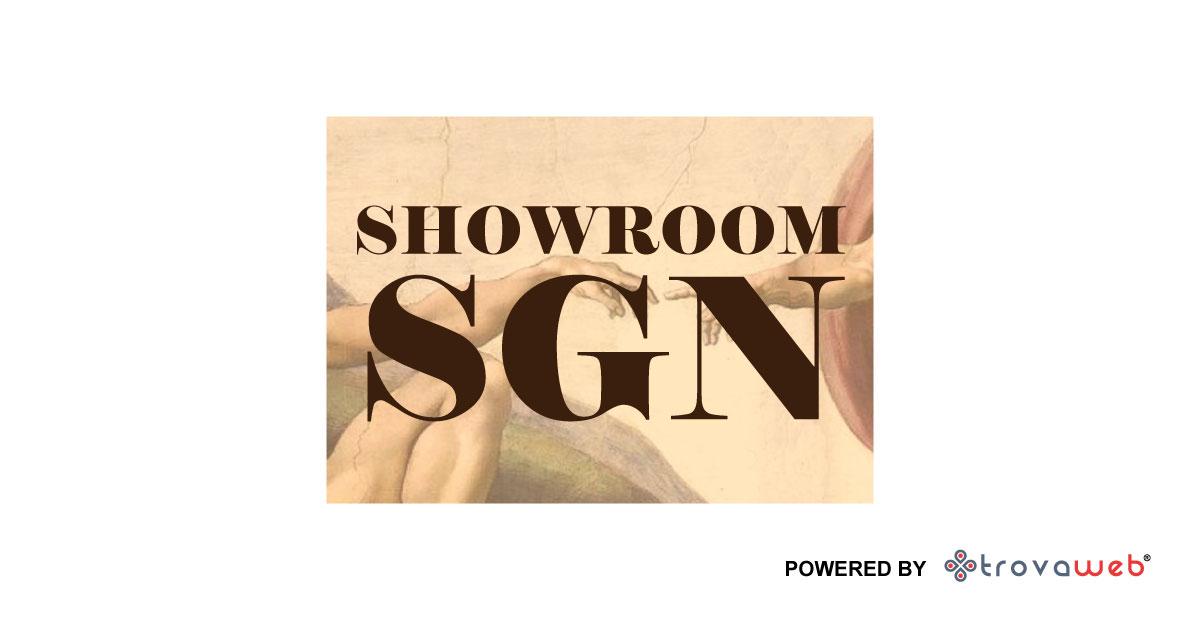 Bomboniere e Articoli da Regalo SGN Showroom - Messina