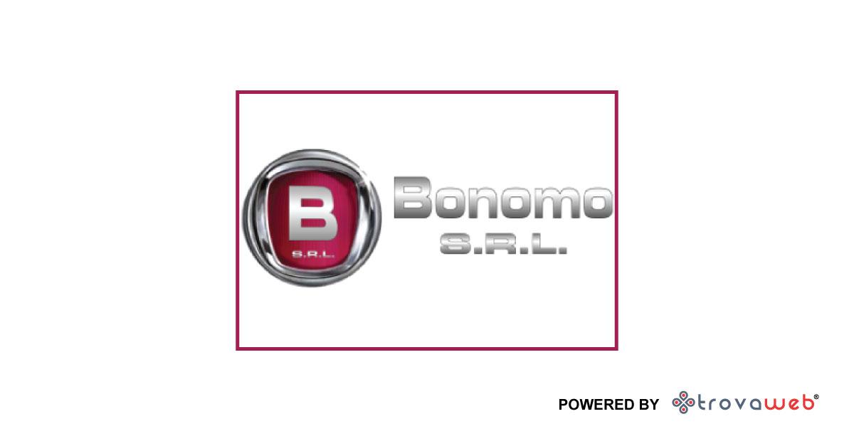 Bonomo  - 租车长期 - 墨西拿