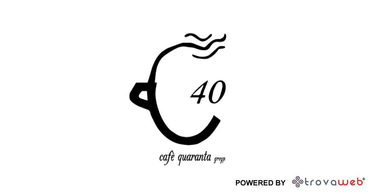 Bar Cafè 40 Group - Caccamo