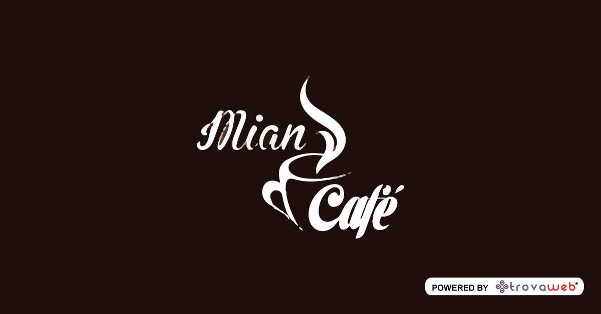 Caffetteria Cocktails Bar - Mian Cafè - Messina