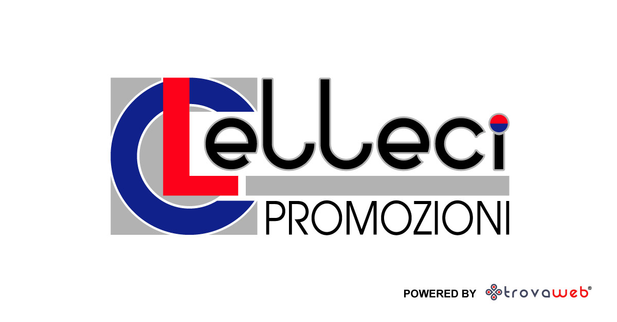 Calendriers et gadgets personnalisés Promotions LC - Messina