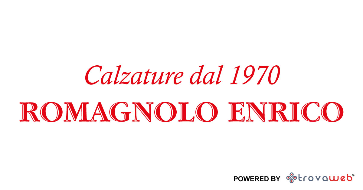 Romagnolo Enrico shoes and bags - Palermo