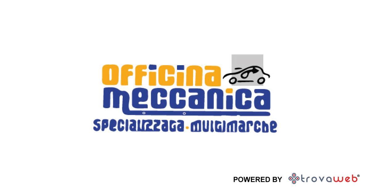 Atelier Mécanique Ignazio Giannilivigni - Bagheria