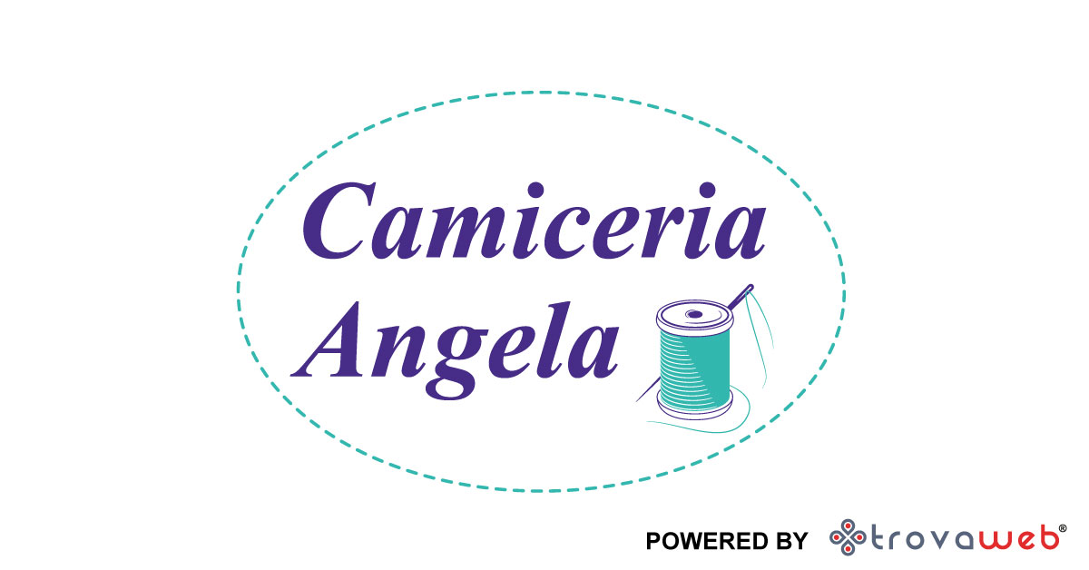 Riparazioni Sartoriali Camiceria Angela - Genova