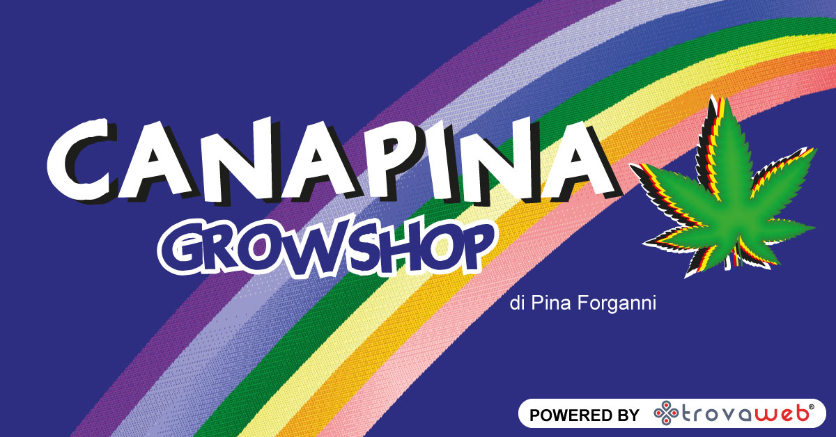 Canapa Legale Smart Drug & Grow Shop Canapina