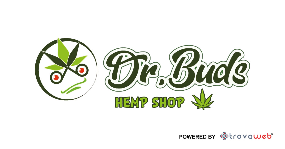 Canapa Legale Hemp Shop Biologico Dr Buds Genova