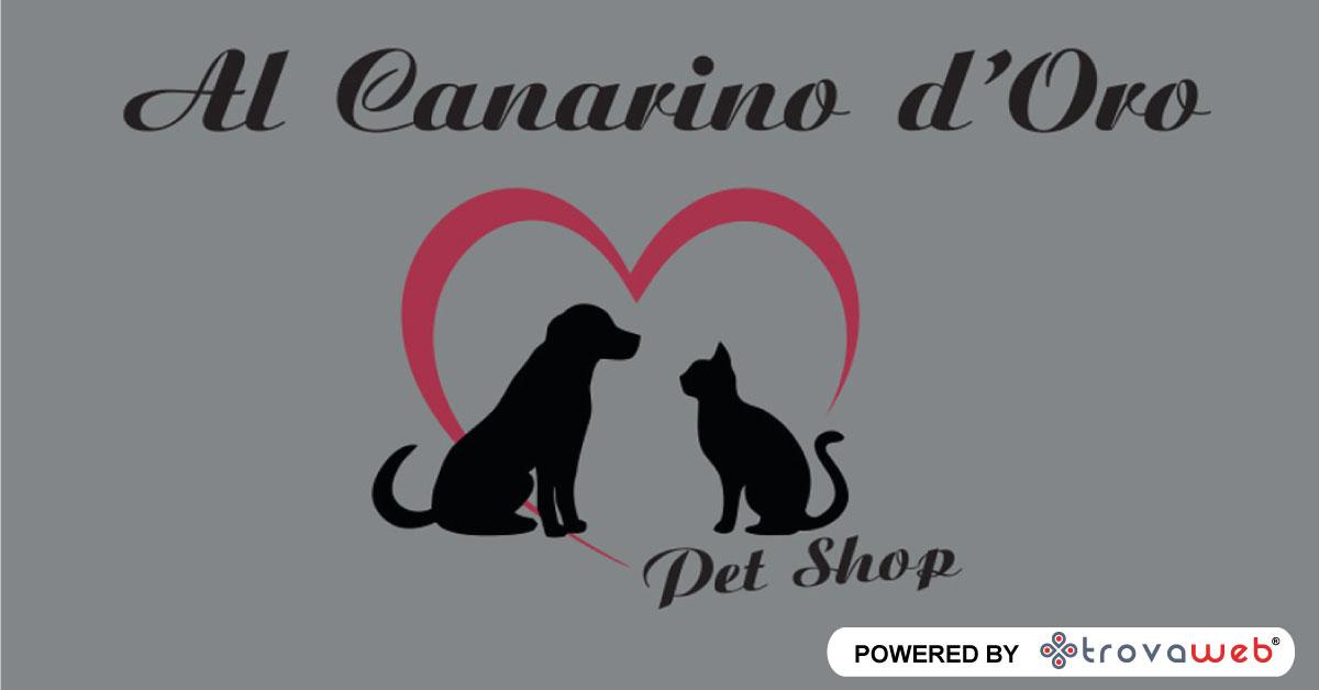 Centro specializzato Animali Al Canarino D'oro - Messina