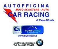 Car Racing Centro Specializzato BMW a Messina