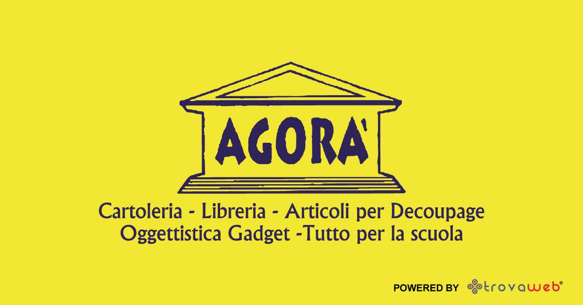 Cartoleria Libreria Agorà a Messina