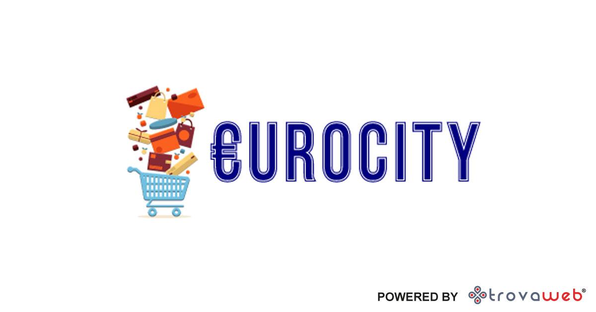Cartoleria Casalinghi Eurocity Shop - Palermo