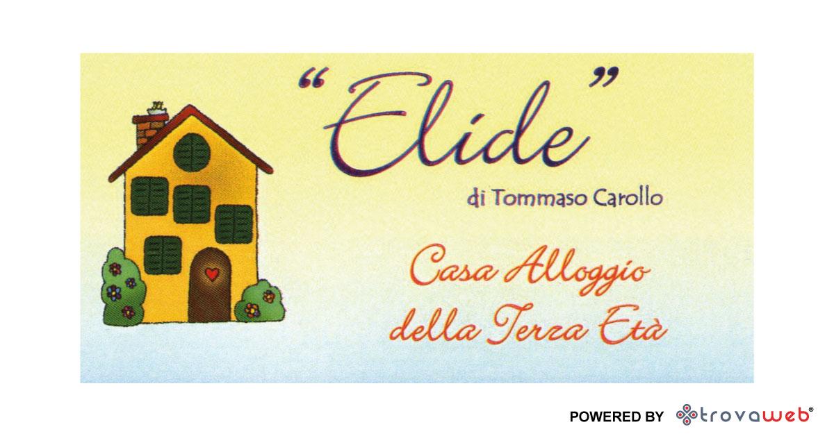 Casa di Riposo Elide - Palermo
