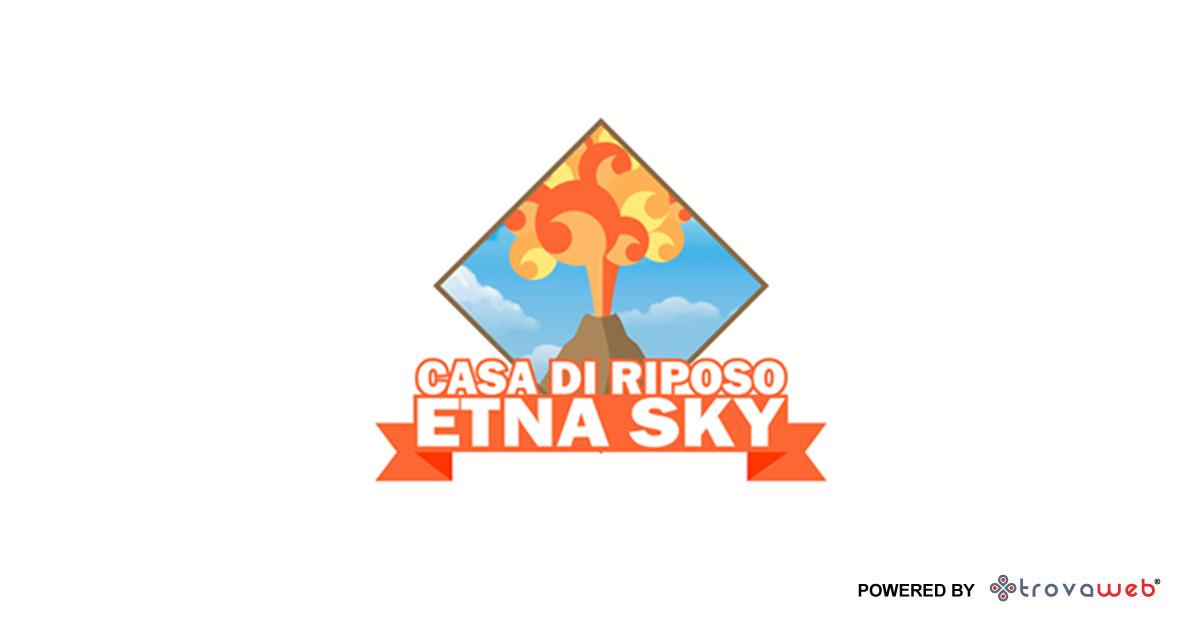 Casa Di Riposo Etna Sky - Mascalucia - Catania